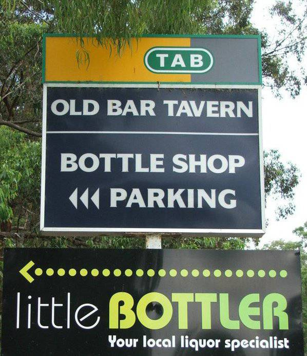Old Bar Tavern - Accommodation Ballina