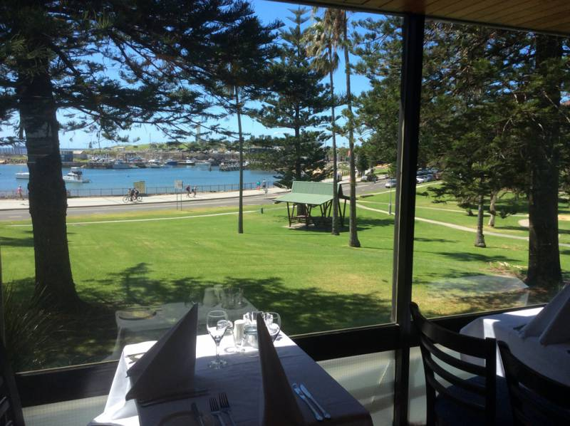 Anchorage Restaurant  Function Centre - Accommodation Ballina