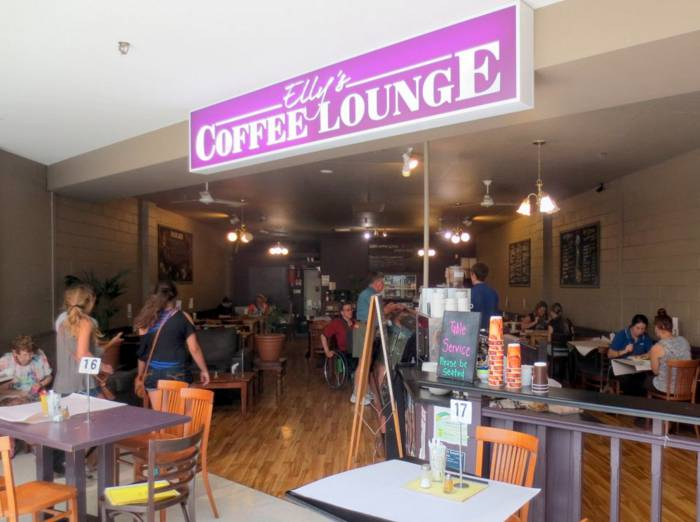 Ellys Coffee Lounge - Accommodation Ballina