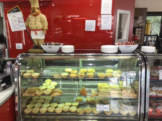 PKs Bakery - Accommodation Ballina