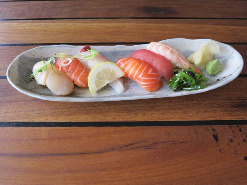 Sabi Sushi Cafe - Accommodation Ballina