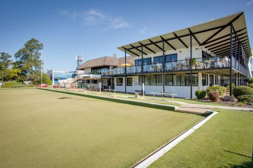Taree Leagues Sports Club - Accommodation Ballina