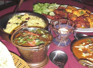 Ashiana Indian Restaurant - Accommodation Ballina