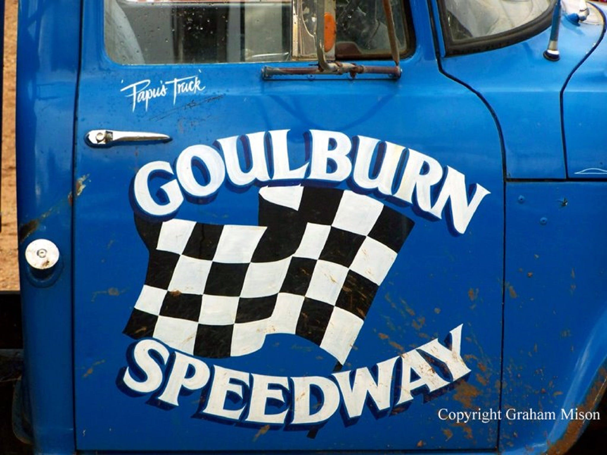 50 years of racing at Goulburn Speedway - Accommodation Ballina