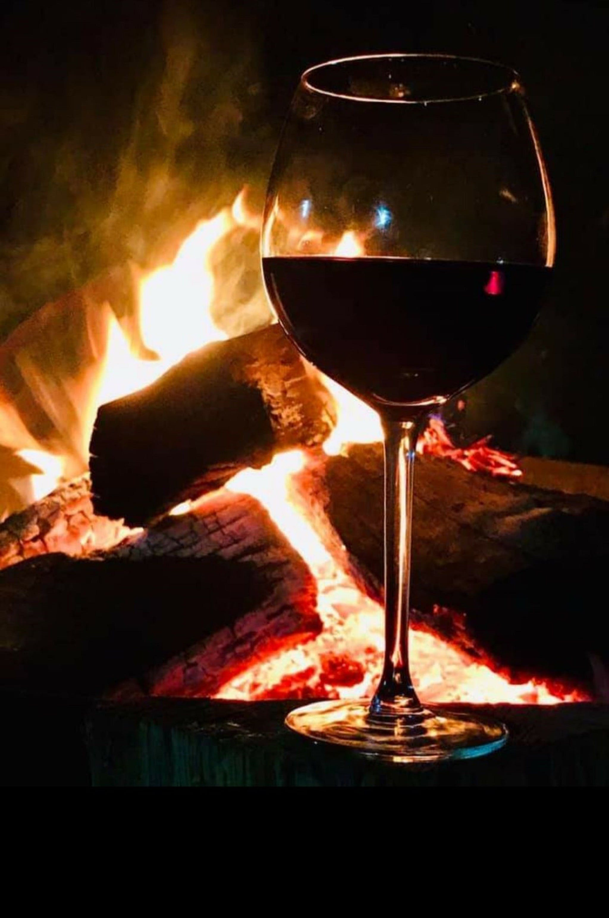 Book your Fire Pit at The Oriana - Accommodation Ballina