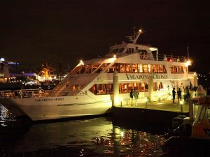 Halloween Party Cruise - Accommodation Ballina