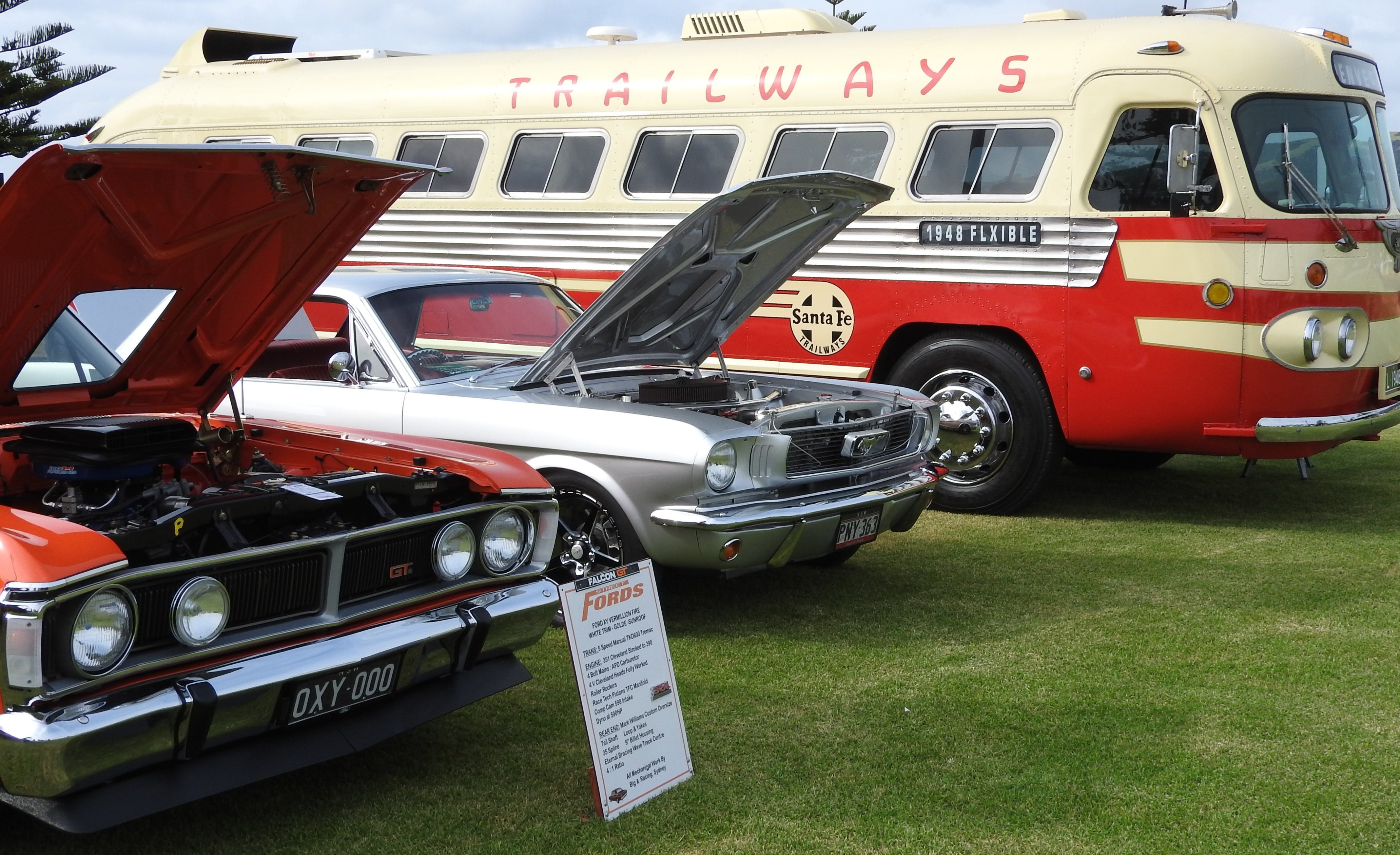 Kiama Auto Expo - Rotary Clubs of Gerringong and Kiama - Accommodation Ballina