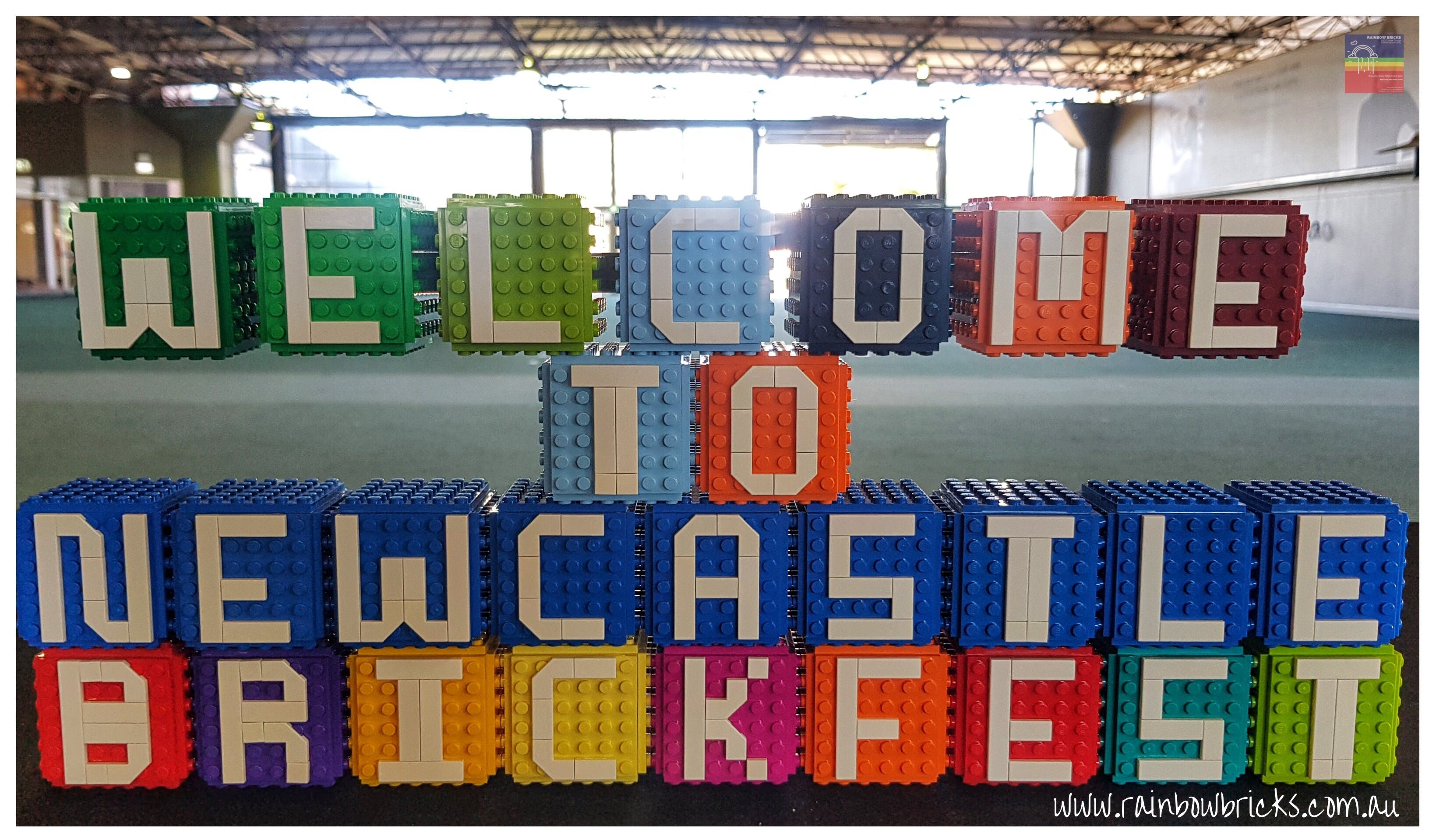 Newcastle Brickfest at Home A Virtual Lego Fan Event - Accommodation Ballina