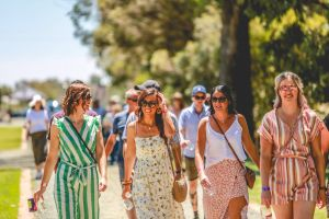 Perricoota Pop and Pour Festival - Echuca Moama - Accommodation Ballina