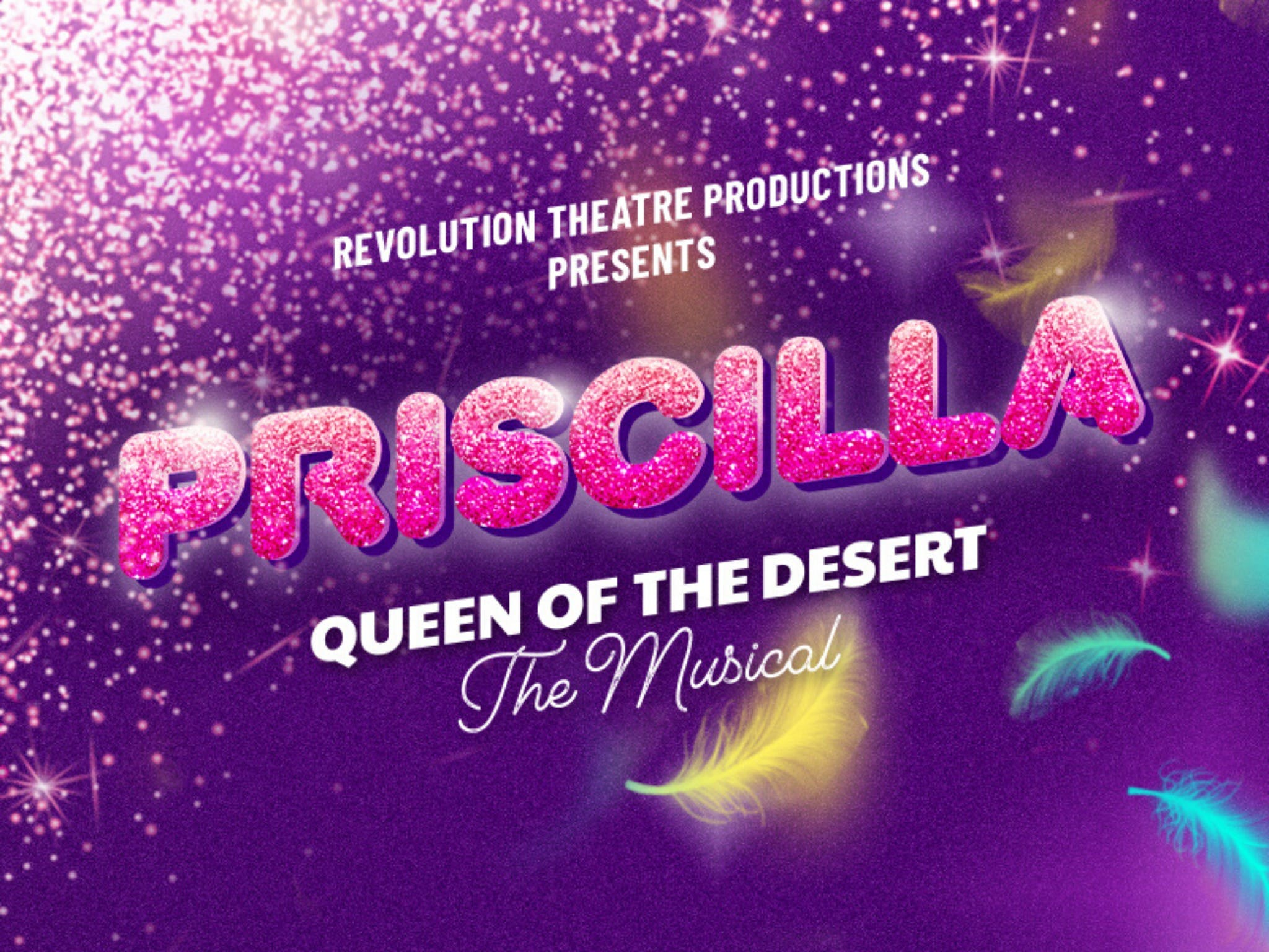 Priscilla Queen of the Desert - Accommodation Ballina