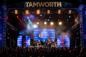 Toyota Country Music Festival Tamworth - Accommodation Ballina