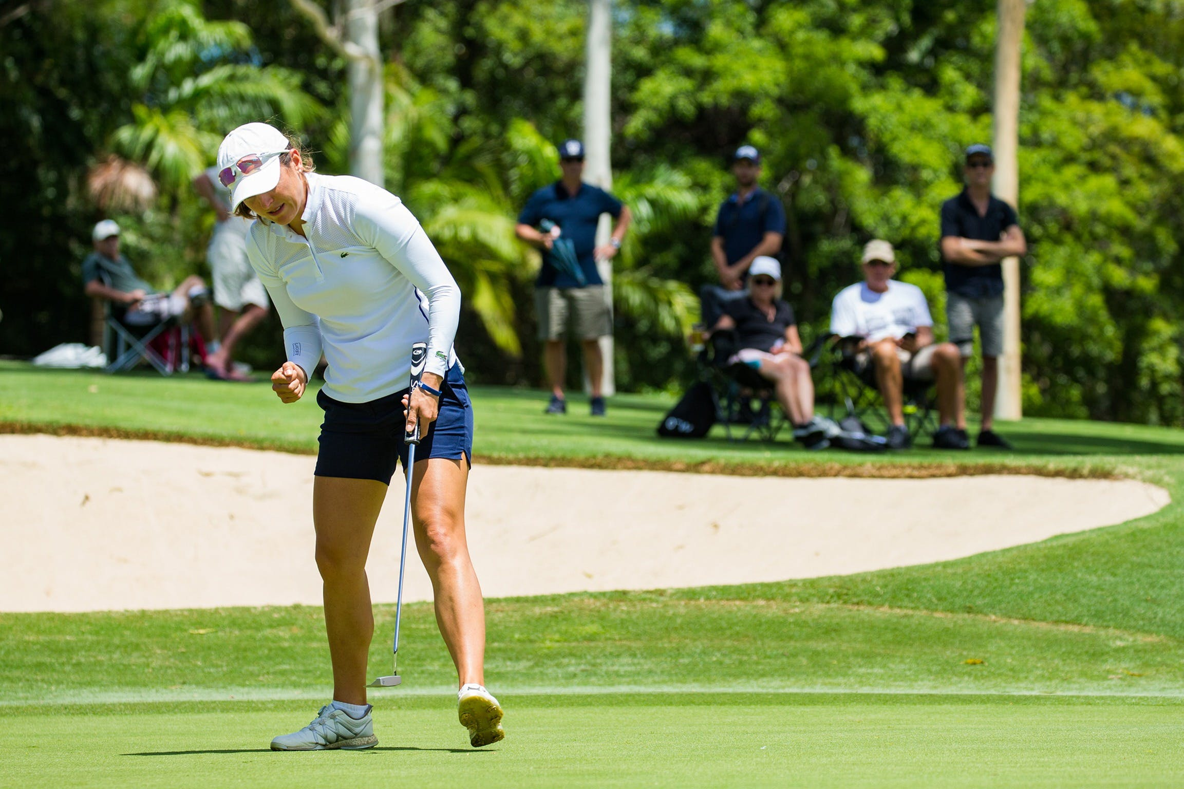 Australian Ladies Classic - Bonville - Accommodation Ballina