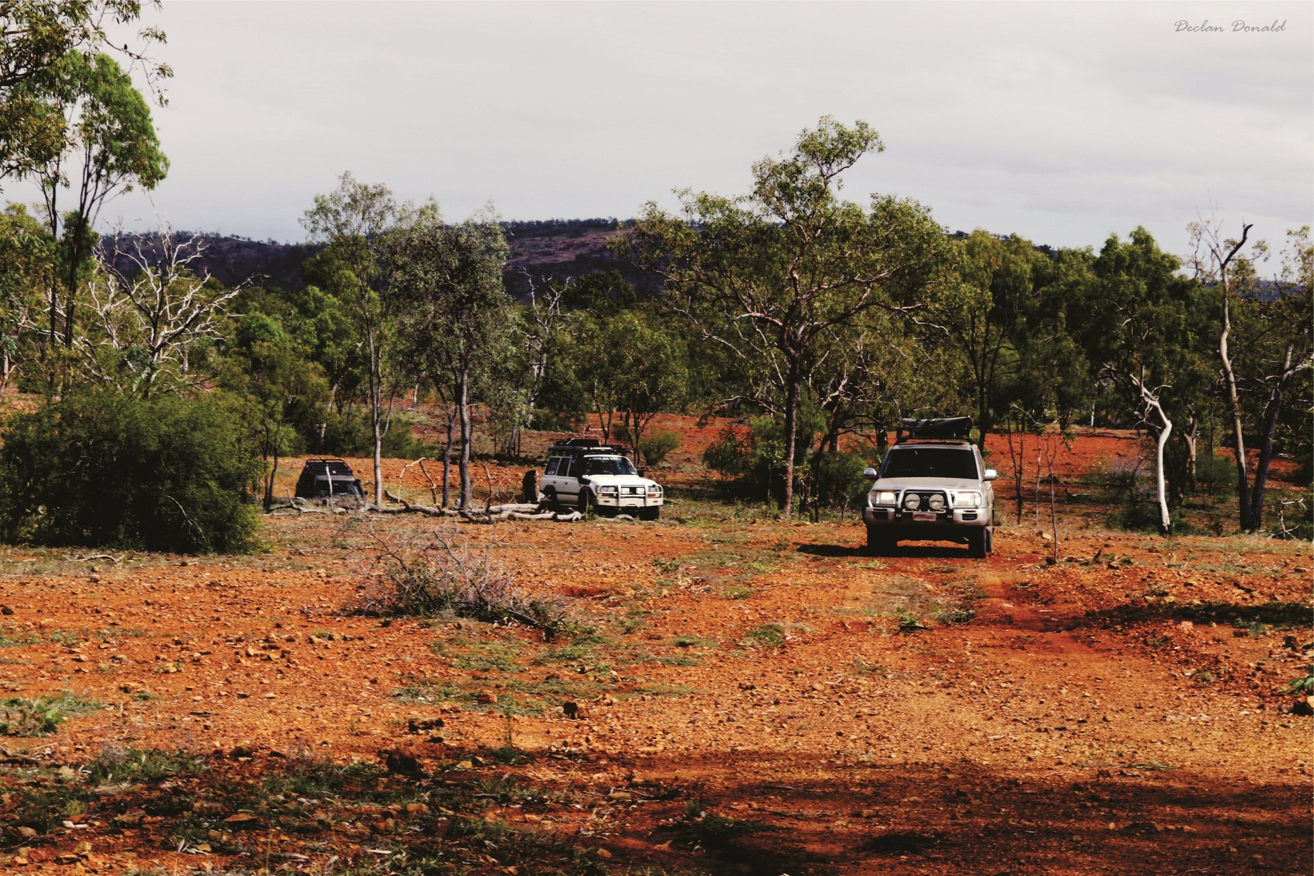 July 4X4 Come and Try Day - Accommodation Ballina