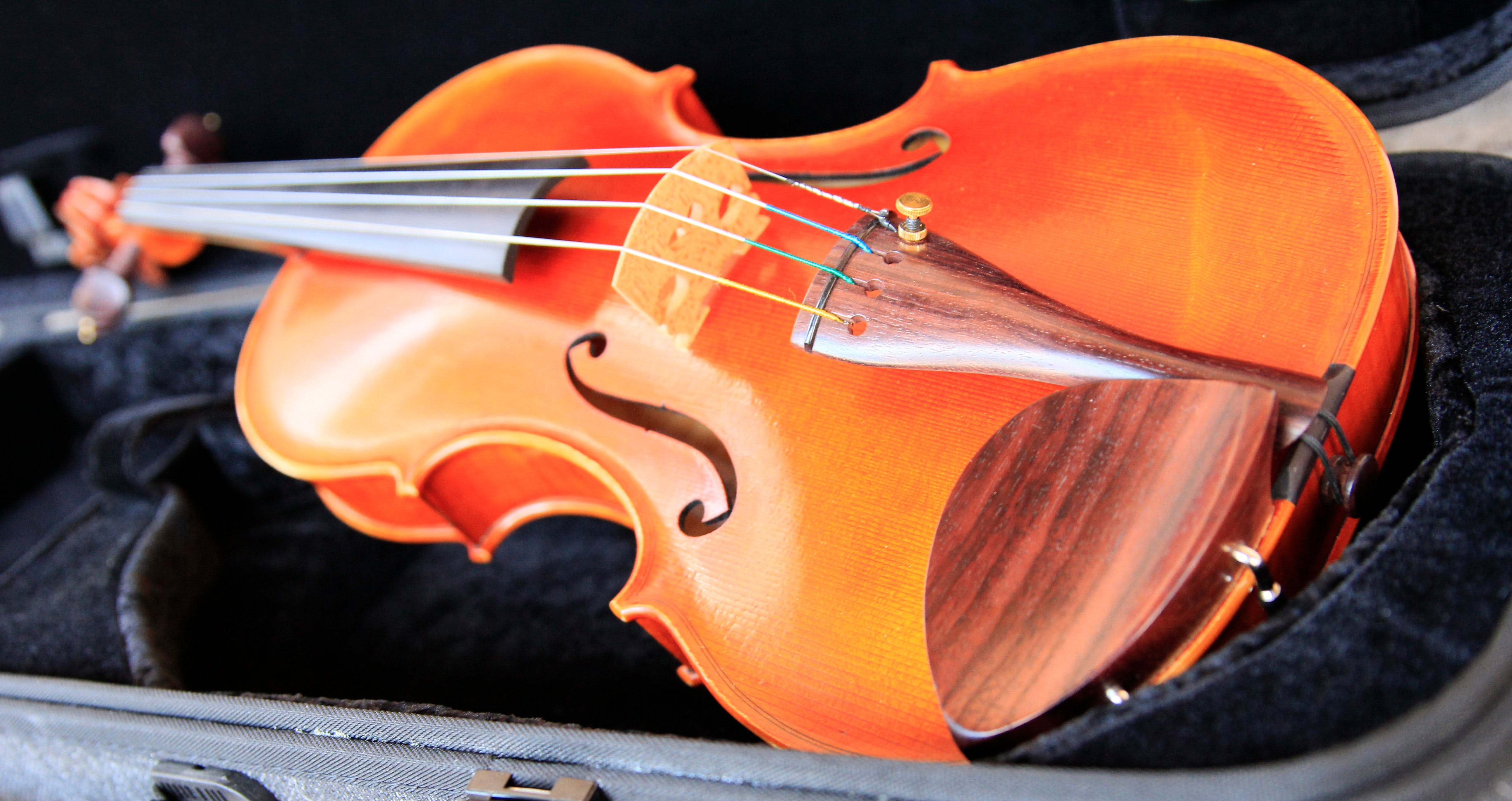 Kendall National Violin Competition Finals Weekend - Accommodation Ballina