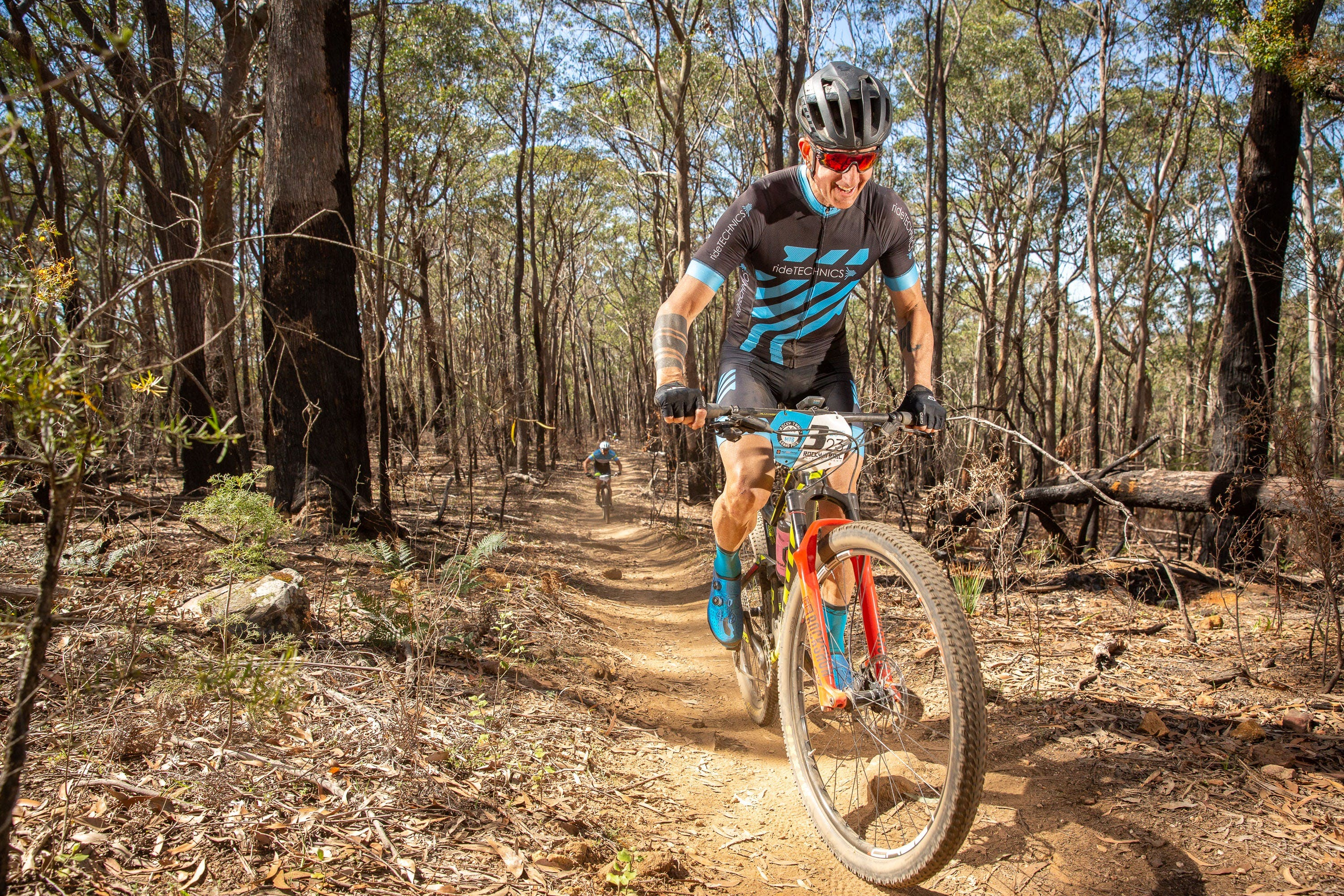 Shimano Mountain Bike Grand Prix Race Six Kempsey - Accommodation Ballina