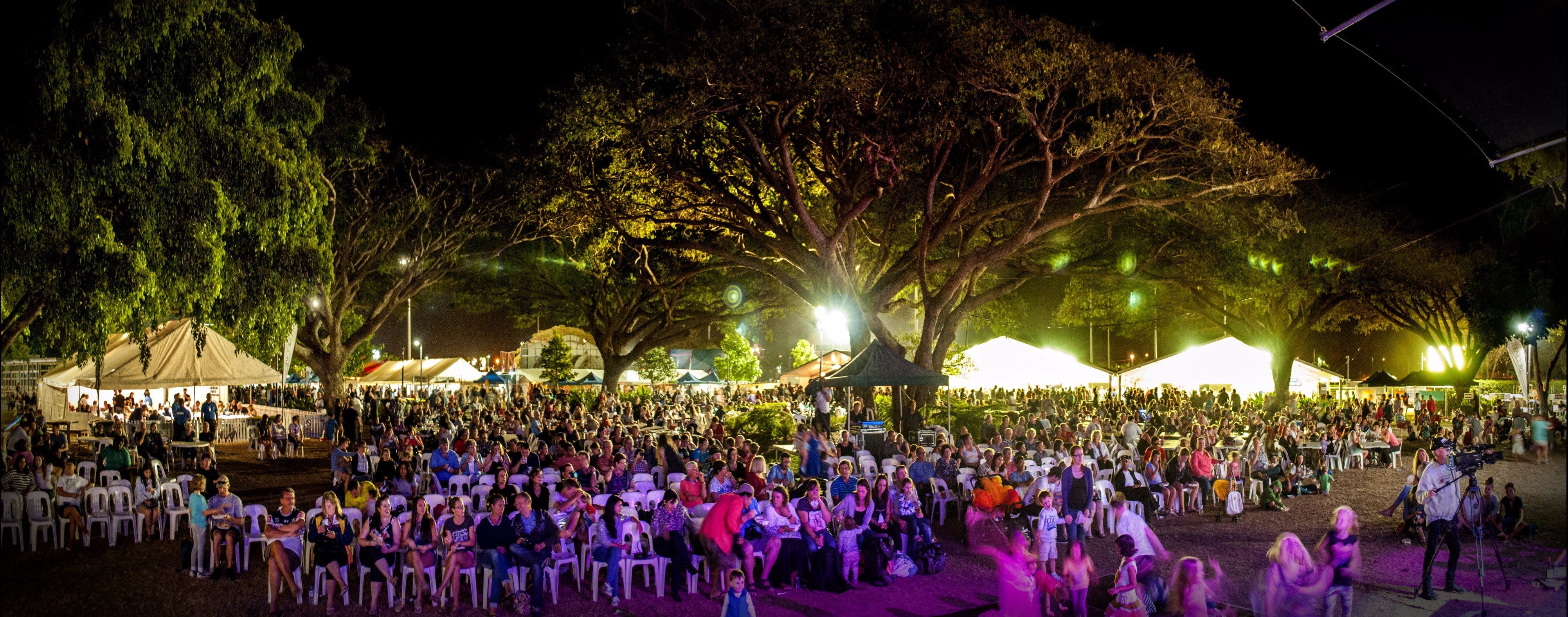 Greek Fest Glendi Townsville - Accommodation Ballina