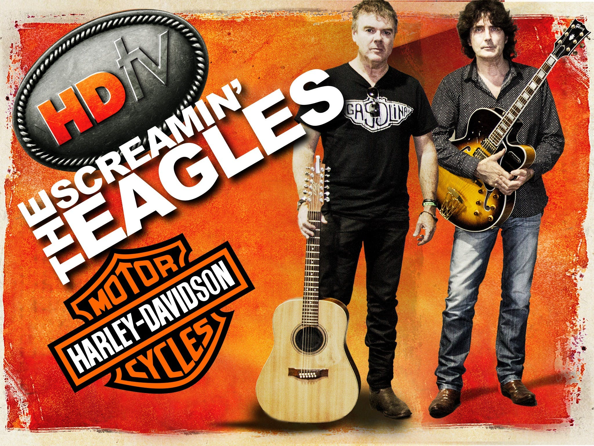 The Screamin' Eagles perform live and free at the Mulwala Water Ski Club - Accommodation Ballina