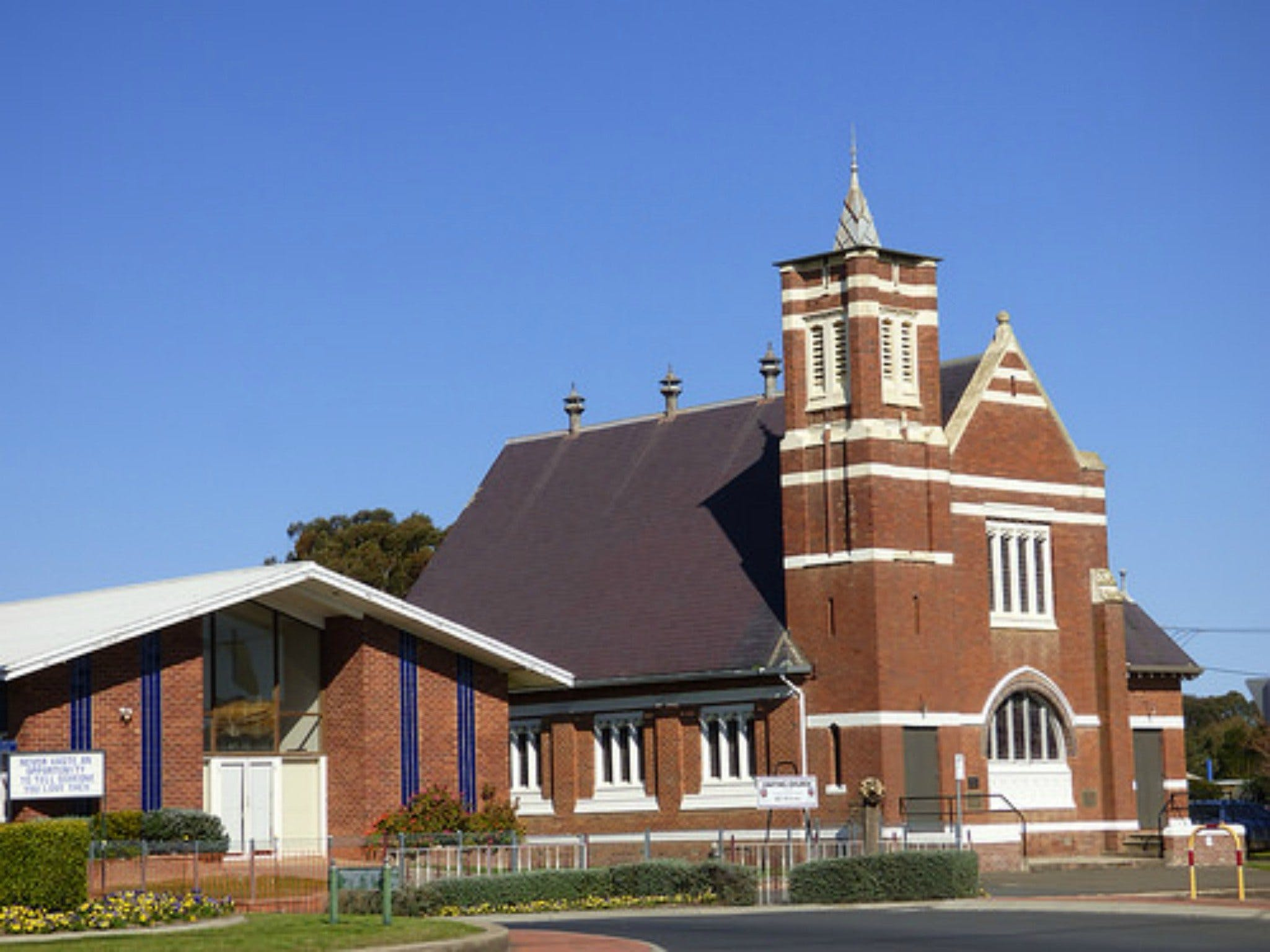 Uniting Church Monthly Markets - Accommodation Ballina