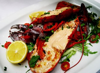 The Lighthouse Seafood Restaurant  Bar - Accommodation Ballina