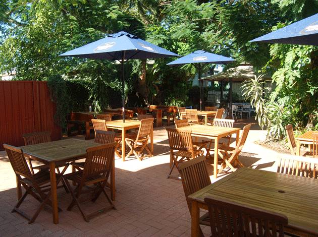 Four Iron Restaurant - Accommodation Ballina