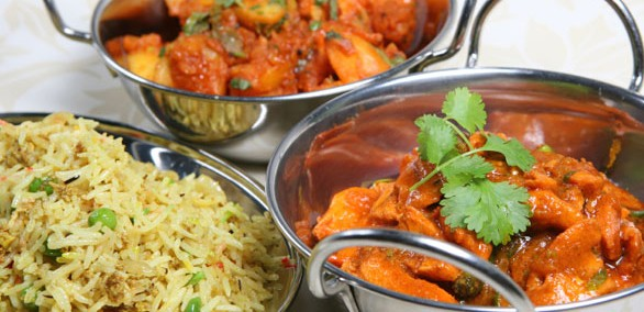 Taste Of India - Accommodation Ballina