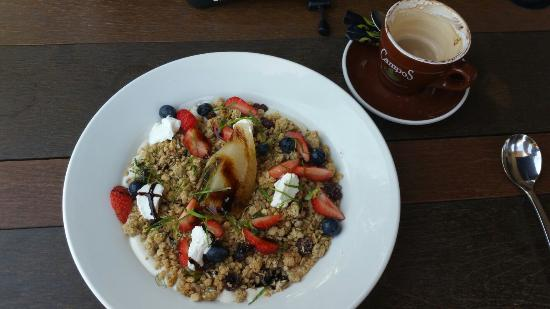 Block Bar Cafe - Accommodation Ballina