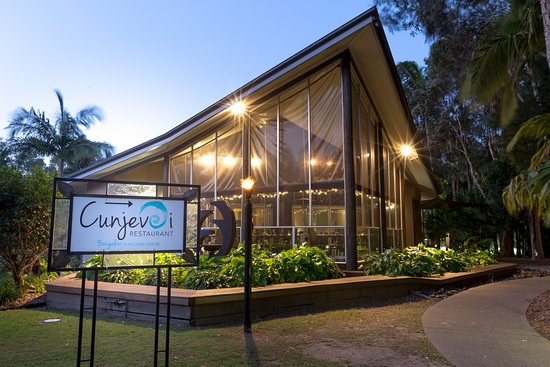 Cunjevoi Restaurant - Accommodation Ballina