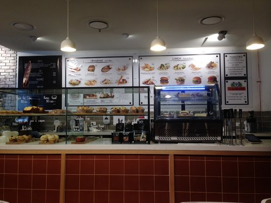 Cafe Fix - Accommodation Ballina