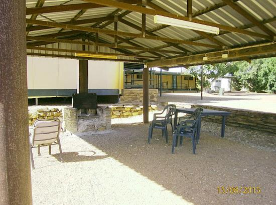 Belyando Crossing Roadhouse - Accommodation Ballina