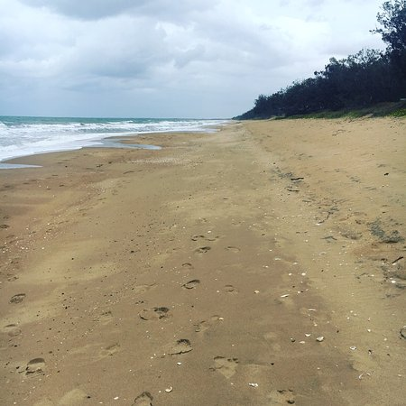 Moore Park Beach Queensland - Accommodation Ballina