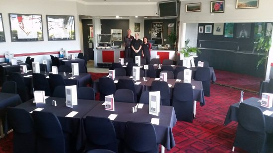 Sarina Leagues Club - Accommodation Ballina