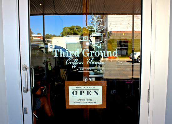Third Ground Coffee House - Accommodation Ballina