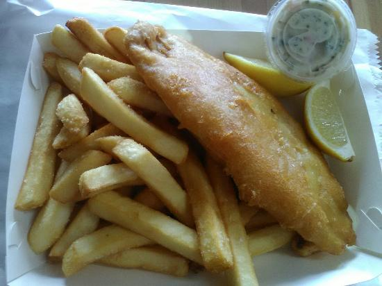 Chipper Fish - Accommodation Ballina