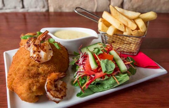 Fire  Ice Restaurant - Accommodation Ballina