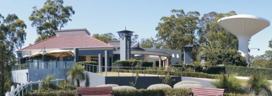 Picnic Point Toowoomba - Accommodation Ballina