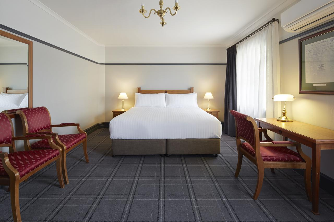 Brassey Hotel - Managed by Doma Hotels - Accommodation Ballina