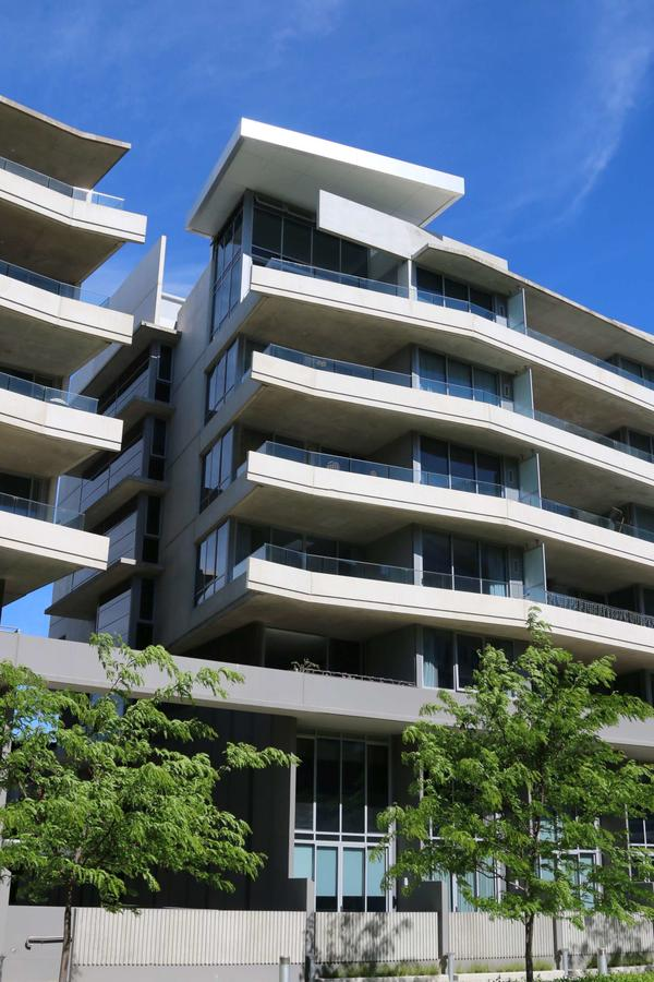 Accommodate Canberra - Realm Residences - Accommodation Ballina