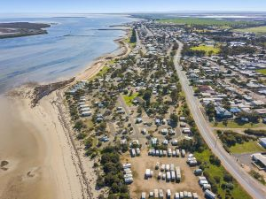 Port Broughton Tourist Park - Accommodation Ballina