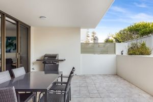Bluewater Apartments - Accommodation Ballina
