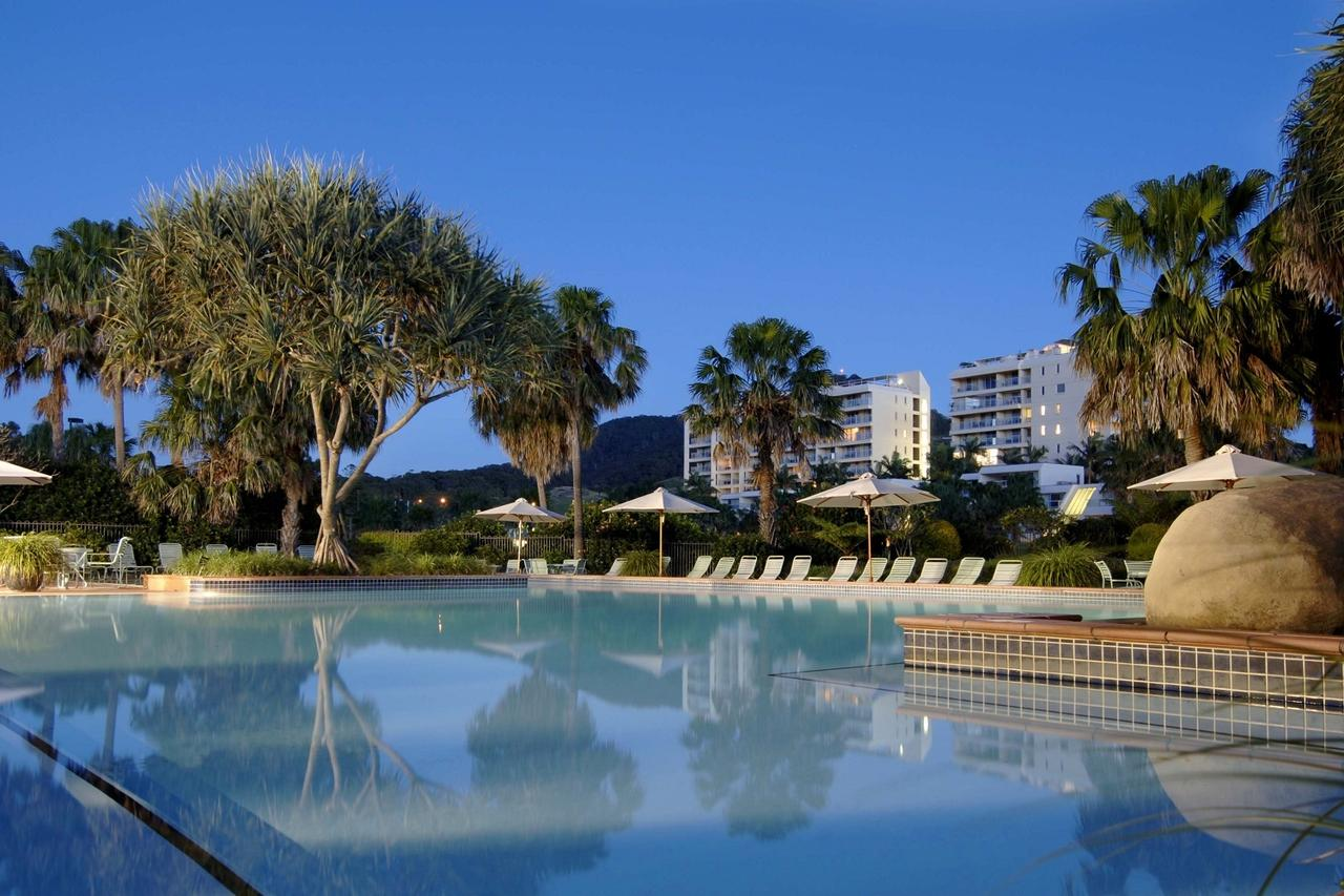 Pacific Bay Resort - Accommodation Ballina