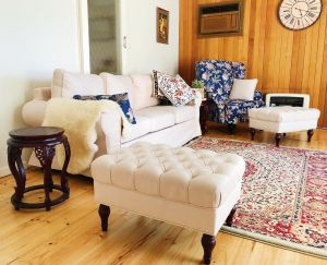 Beautiful garden House - Accommodation Ballina