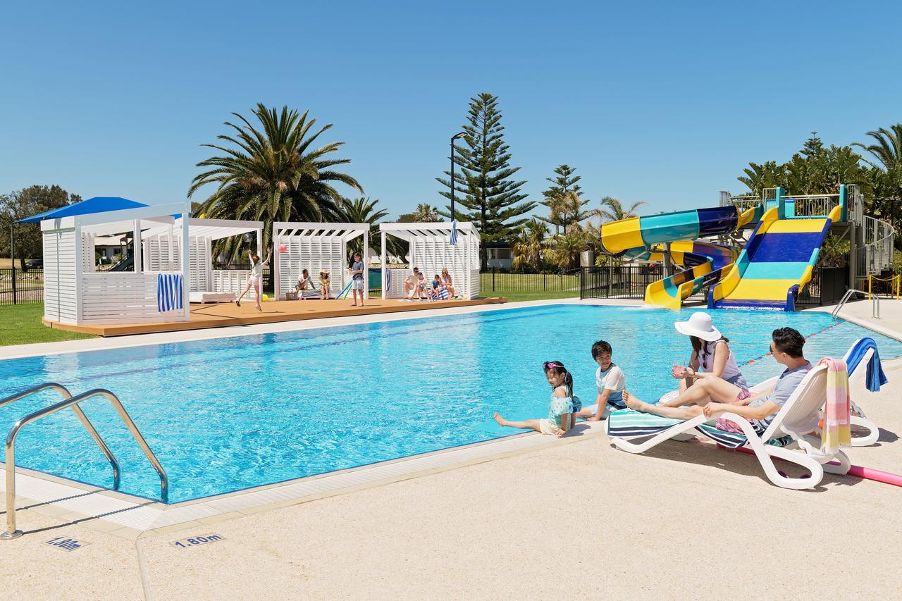 West Beach Parks Resort - Accommodation Ballina
