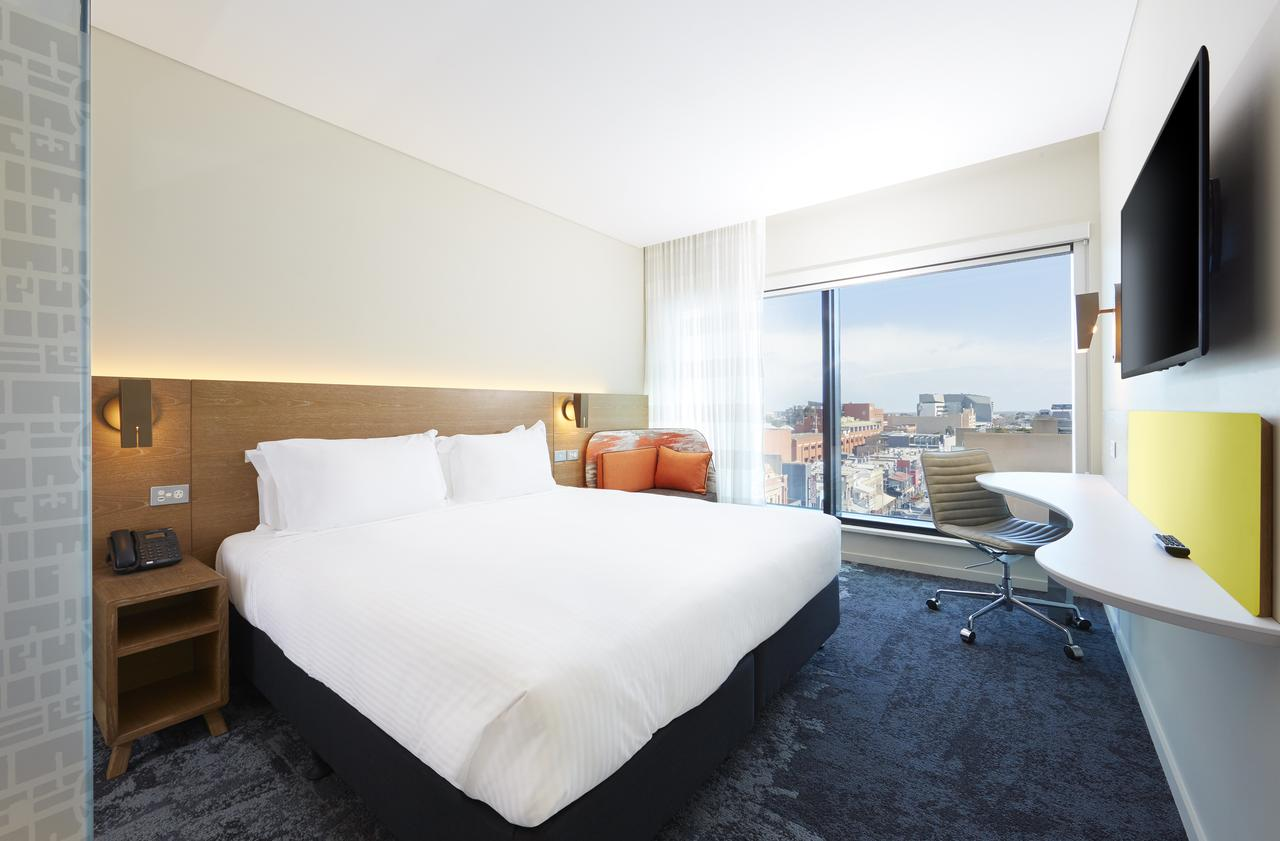 Holiday Inn Express Adelaide City Centre - Accommodation Ballina