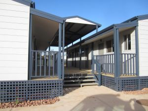 Discovery Parks  Roxby Downs - Accommodation Ballina