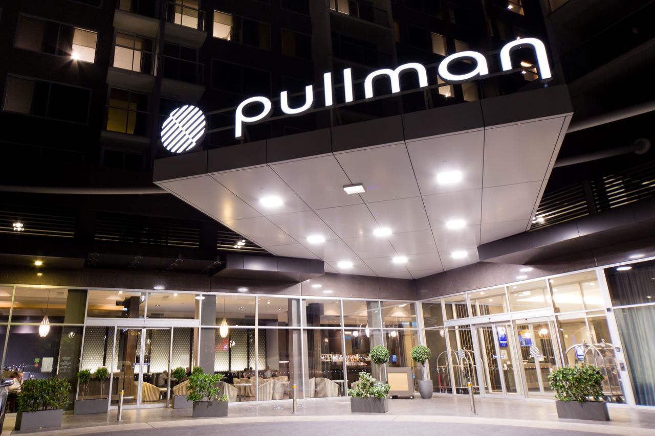 Pullman Adelaide - Accommodation Ballina