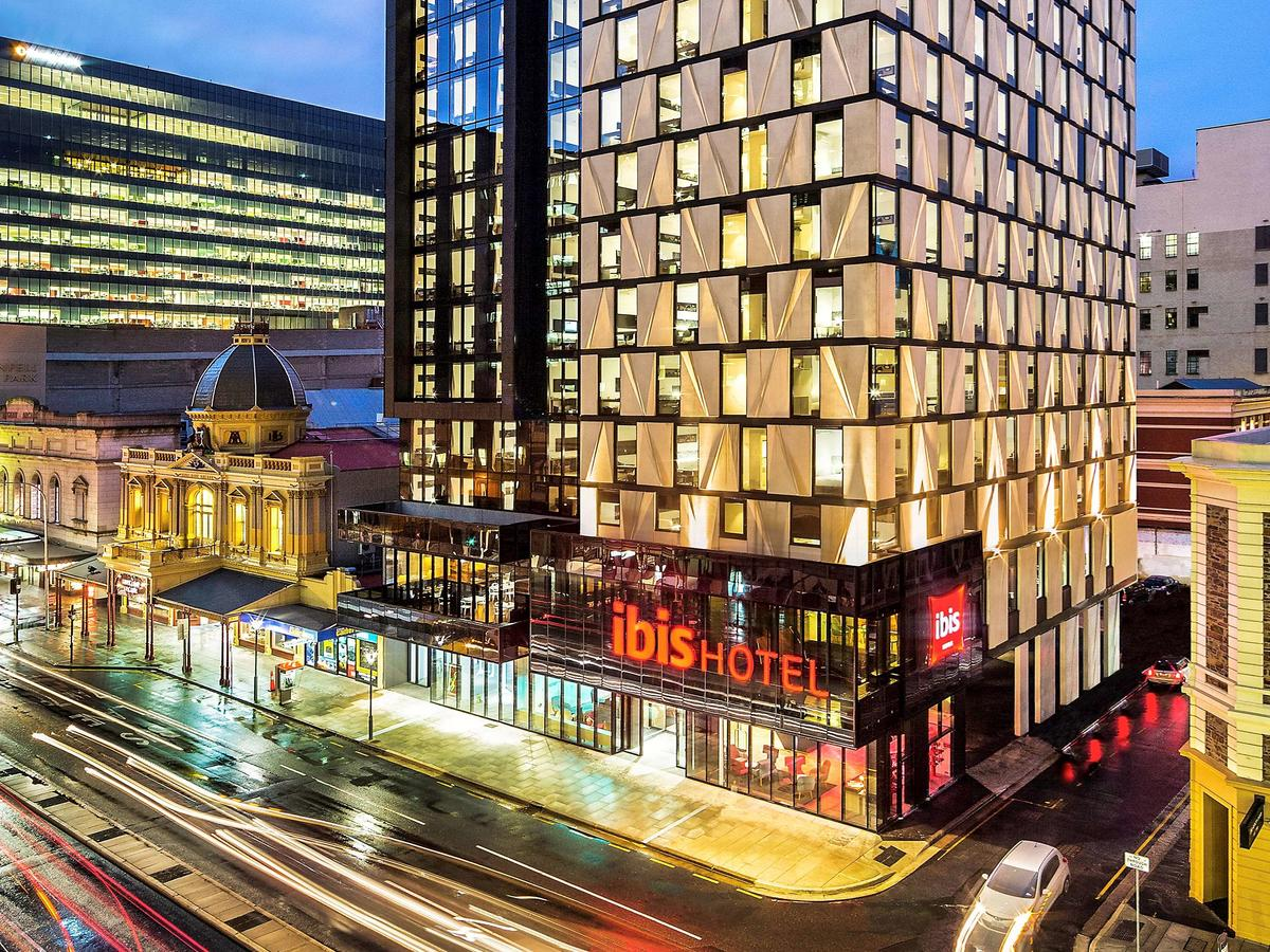 ibis Adelaide - Accommodation Ballina