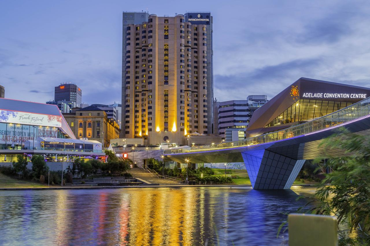 InterContinental Adelaide - Accommodation Ballina