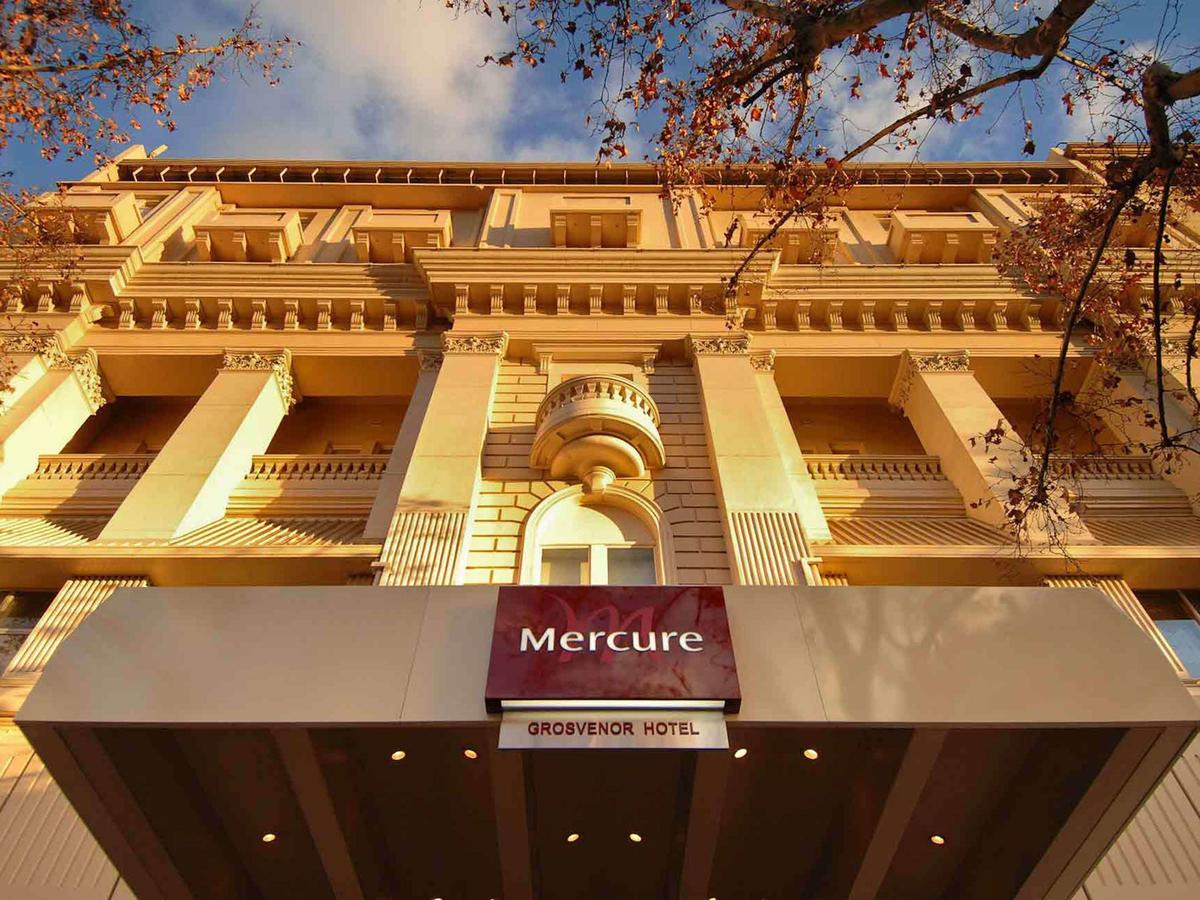 Mercure Grosvenor Hotel Adelaide - Accommodation Ballina