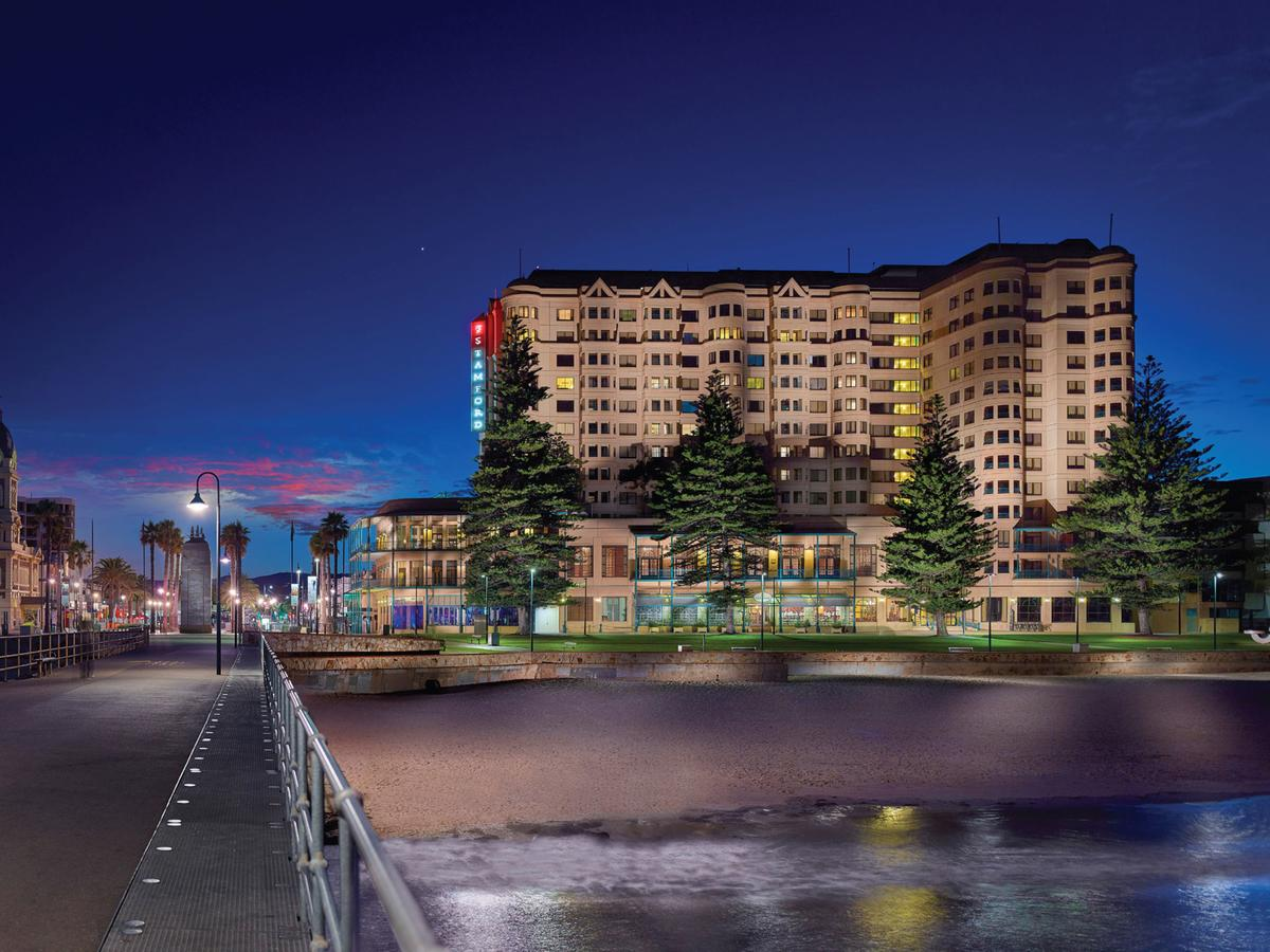 Stamford Grand Adelaide - Accommodation Ballina