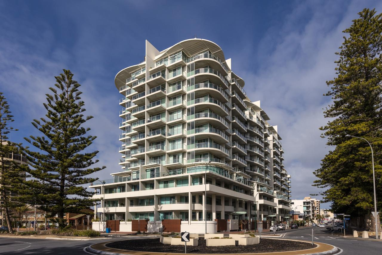 Oaks Liberty Towers - Accommodation Ballina